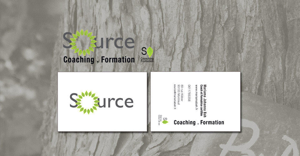 Source visual Identity